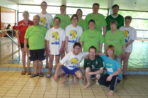 Lübbecker Lebenshilfe Schwimmer im Medaillenrausch