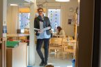 Ehrenamt – Freitags kommt Frau Heitmeyer