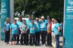 Erfolge bei den 10. Special Olympics in Hannover