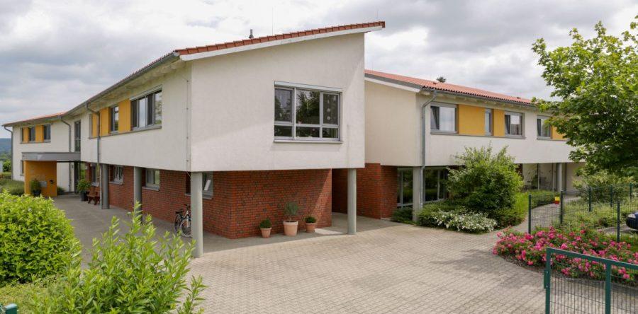 10 Jahre Wohnheim Holzfeld In Hüllhorst Lebenshilfe Lübbecke