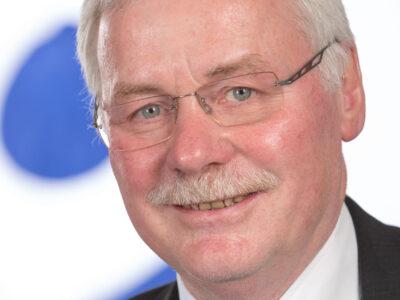 Georg Droste einstimmig zum 1. Vorsitzenden gewählt